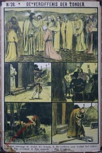 28 - De vergiffenis der zonden [Nederlands]